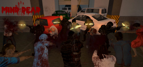 Mind Dead Free Download PC Game