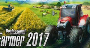 Professional Farmer 2017 Free Download PC Game