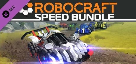 Robocraft Speed Bundle Free Download PC Game