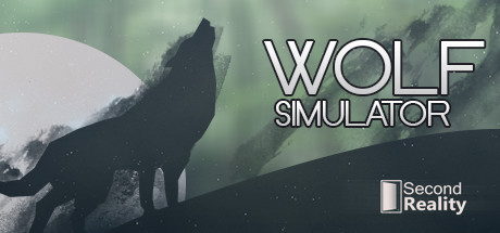 Wolf Simulator Free Download PC Game