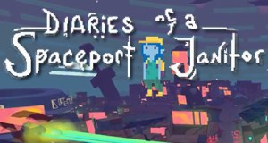 Diaries of a Spaceport Janitor Free Download PC Game