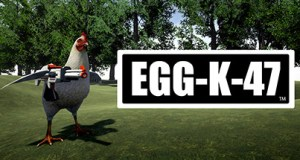 EggK47 Free Download PC Game