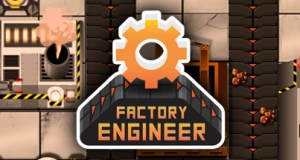 Factory Engineer Free Download PC Game