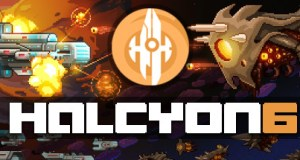 Halcyon 6 Starbase Commander Free Download PC Game