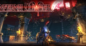 INFERNO CLIMBER Free Download PC Game