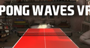 Ping Pong Waves Eleven VR Free Download PC Game