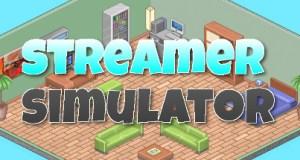 Streamer Simulator Free Download PC Game