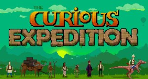 The Curious Expedition Free Download PC Game