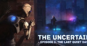 The Uncertain Episode 1 Free Download PC Game