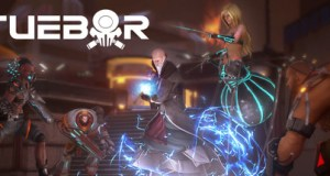 Tuebor Free Download PC Game