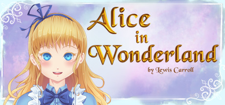 Book Series Alice in Wonderland Free Download PC Game