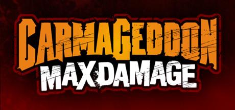 Carmageddon Max Damage Free Download PC Game