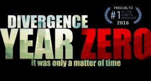 Divergence Year Zero Free Download PC Game