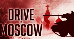 Drive on Moscow Free Download PC Game