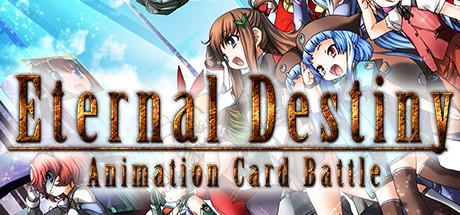 Eternal Destiny Free Download PC Game