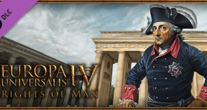Europa Universalis IV Rights of Man Free Download PC Game