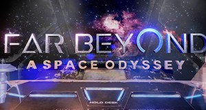 Far Beyond A space odyssey Free Download PC Game