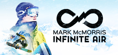 Infinite Air with Mark McMorris Free Download PC Game