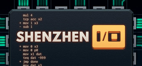 SHENZHEN I O Free Download PC Game