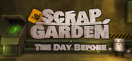Scrap Garden The Day Before Free Download PC Game