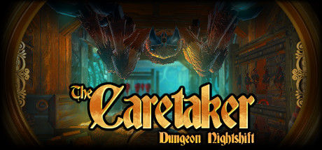 The Caretaker Dungeon Nightshift Free Download PC Game