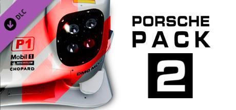 Assetto Corsa Porsche Pack II Free Download PC Game