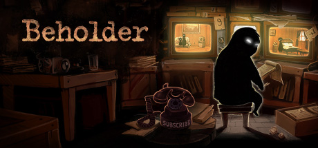 Beholder Free Download PC Game