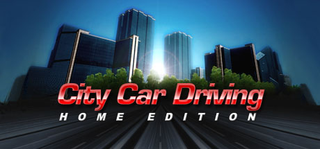 City Car Driving Free Download PC Game