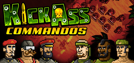 Kick Ass Commandos Free Download PC Game