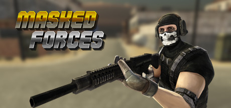 Masked Forces Free Download PC Game