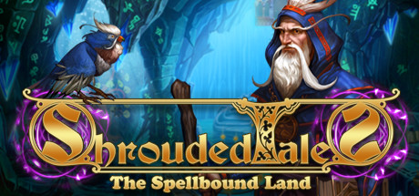 Shrouded Tales The Spellbound Land Free Download PC Game