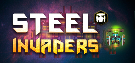 Steel Invaders Free Download PC Game