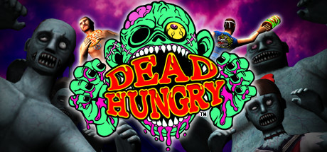 Dead Hungry Free Download PC Game