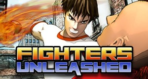 Fighters Unleashed Free Download PC Game
