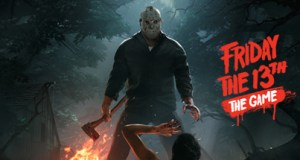 Friday the 13th Free Download PC Game