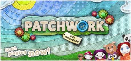 Patchwork Free Download PC Game