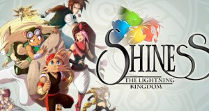 Shiness Free Download PC Game