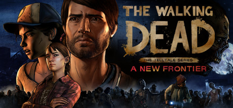 The Walking Dead A New Frontier Free Download PC Game