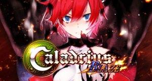 Caladrius Blaze Free Download PC Game