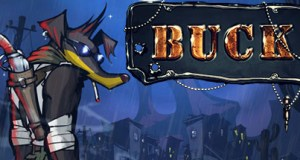 BUCK Free Download PC Game