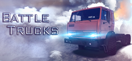 BattleTrucks Free Download PC Game