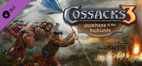 Cossacks 3 Guardians of the Highlands Free Download