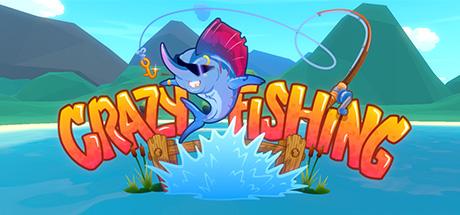 Crazy Fishing Free Download PC Game