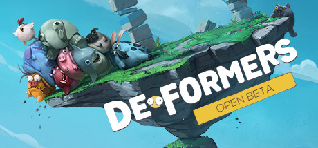 Deformers Open Beta Free Download PC Game