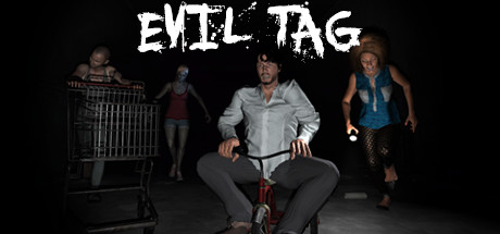 Evil Tag Free Download PC Game