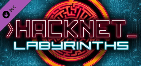 Hacknet Labyrinths Free Download PC Game