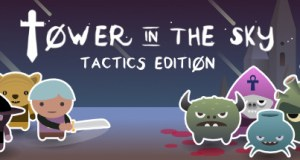 Tower in the Sky Tactics Edition Free Download PC Game