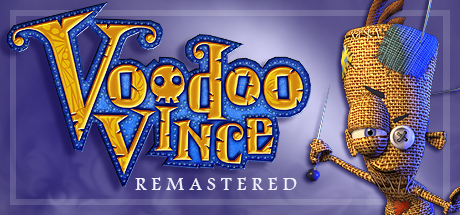 Voodoo Vince Remastered Free Download PC Game