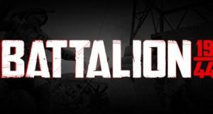 Battalion 1944 Free Download PC Game