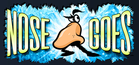 Nose Goes Free Download PC Game